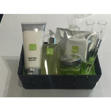 Gift green fresh