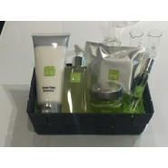 Cadeaupakket Green fresh